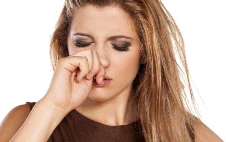 Nasal-Vestibulities